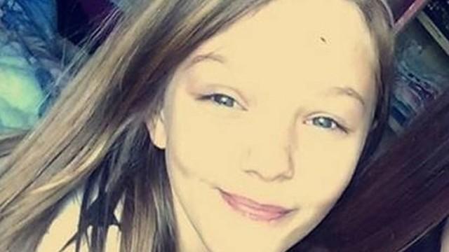 Angélique Six vittima di un pedofilo