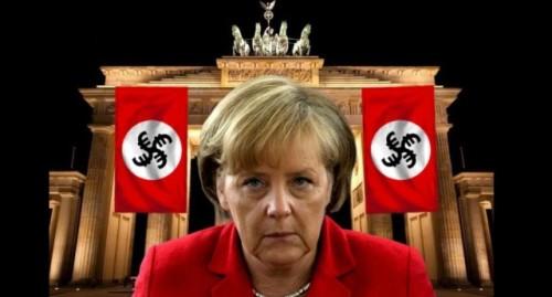 Terza Repubblica o Terzo Reich !