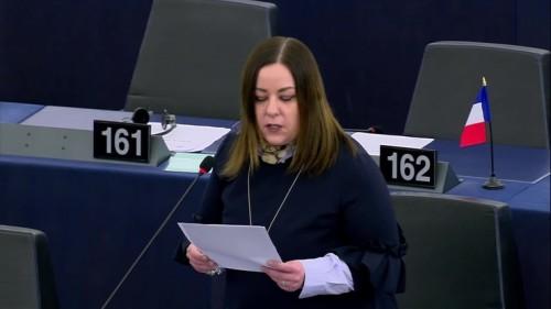 """Laura Agea: """"Le chiamano riforme ma sono tasse che massacrano i cittadini"""""""