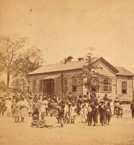 una-scuola-per-negri-nella-carolina-del-sud-1878