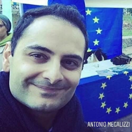 Antonio Megalizzi il promettente giornalista italiano europeista