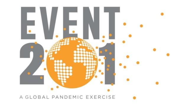 Event 201 – prove di Pandemia
