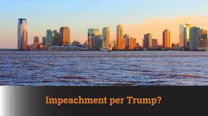 Impeachment per Trump? – MN #77