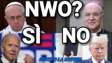 VIGANO': PROVE FRODE SCHIACCIANTI, BIDEN DISASTRO IRREPARABILE CON BERGOGLIO PORTA NWO! CONTRO TRUMP