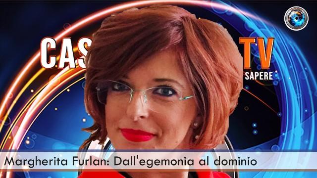 DALL'EGEMONIA AL DOMINIO