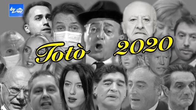 Totò 2020