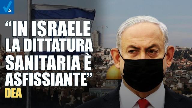 ISRAELE : SITUAZIONE DRAMMATICA