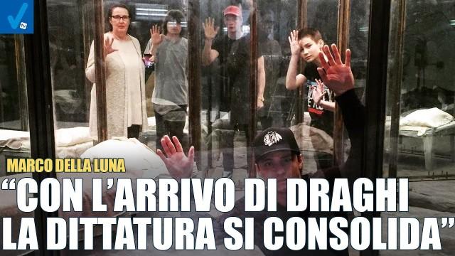 UNA NUOVA NORMALITA' DI STAMPO DITTATORIALE
