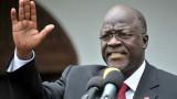 IL PRESIDENTE DELLA TANZANIA MAGUFULI : MORTE SOSPETTA