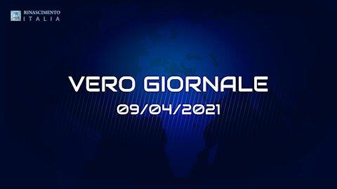 VERO-GIORNALE 09.04.2021