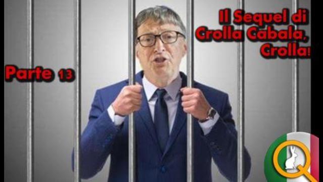 IL SEQUEL DI CROLLA CABALA, CROLLA! – PARTE 13