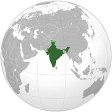 UN BREVE MESSAGGIO DALL'INDIA