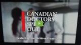 CANADA: STUDI MEDICI PER PROTEGGERE I NOSTRI BAMBINI