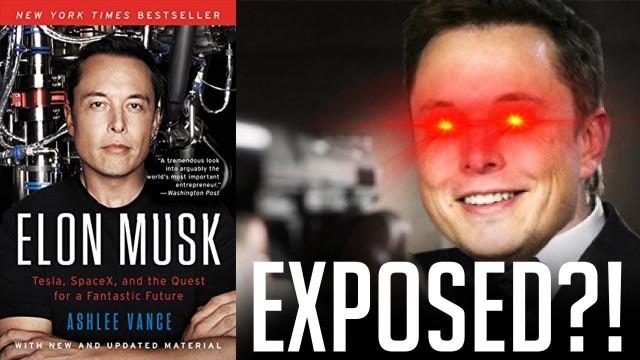 ELON MUSK EXPOSED