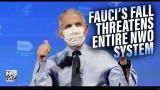 FAUCI FOR PRESIDENT ??