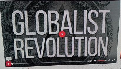 GLOBALIST REVOLUTION