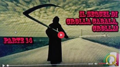 IL SEQUEL DI CROLLA CABALA, CROLLA! – PARTE 14