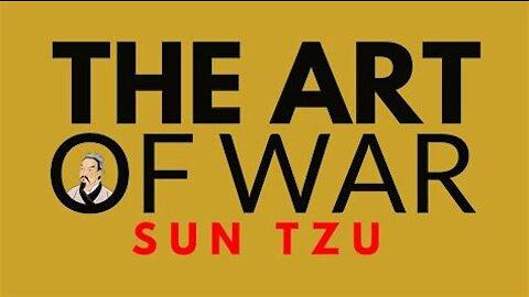 THE ART OF WAR – SUN TZU
