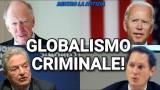 GLOBALISMO CRIMINALE