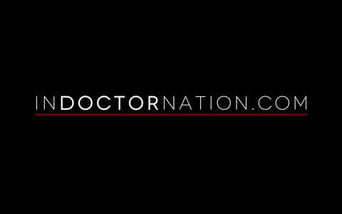 INDOCTORNATION – Science? Politics? Indoctornation!