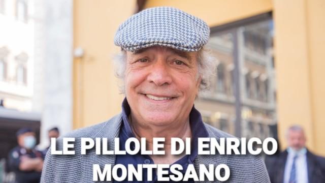 LE PILLOLE DI ENRICO MONTESANO: IN ONORE DEL DOTT. DE DONNO!