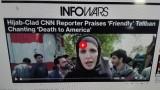 L'IPOCRISIA DEM DELLA REPORTER CNN