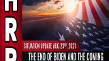 The END of Biden