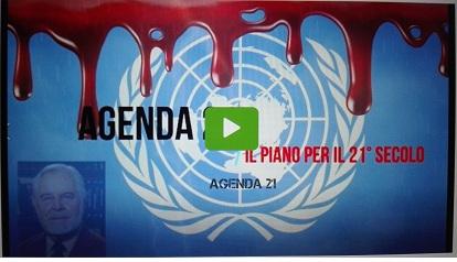 Agenda 21 il piano per il 21° secolo