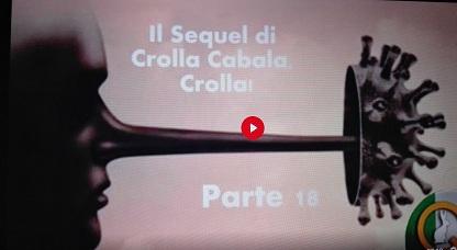 IL SEQUEL DI CROLLA CABALA, CROLLA! – PARTE 18