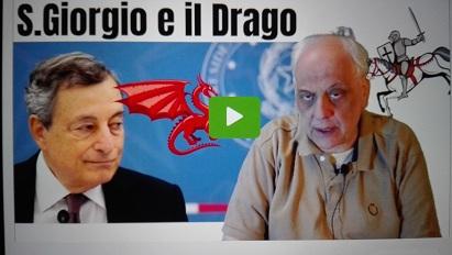S.Giorgio e il Drago – Giorgio Rossi