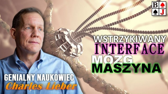 Charles Lieber : Uno scienziato brillante ed una nanotecnologia pazzesca